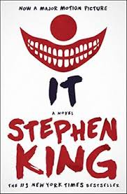 'It', Stephen King